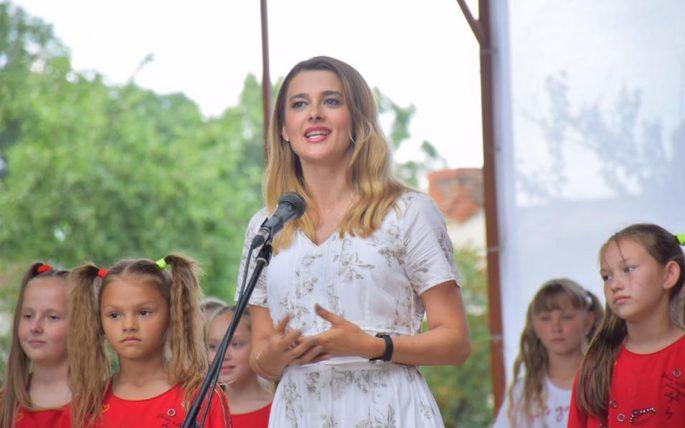 Дитяча опера на OperaFest Tulchyn 2018