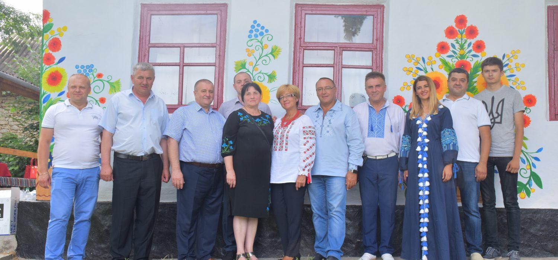 Вітаємо Станіслава Городинського з ювілеєм!