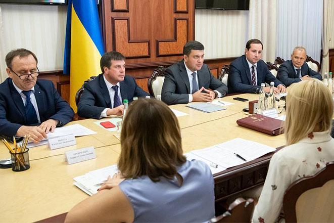 Робота по проведенню виборів в об'єднаних громадах  призупинена за рішенням ЦВК