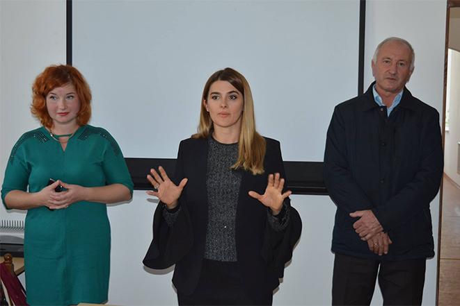 Впровадження інклюзивної освіти у школах Вінничини