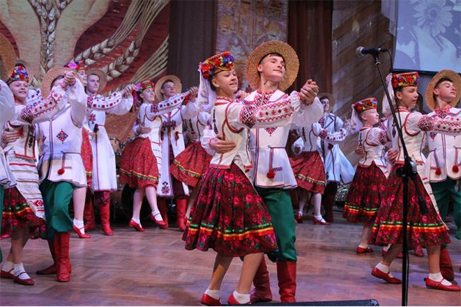Із професійним святом привітали працівників культури Вінниччини