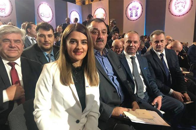 Восьме засідання Ради регіонального розвитку у Києві