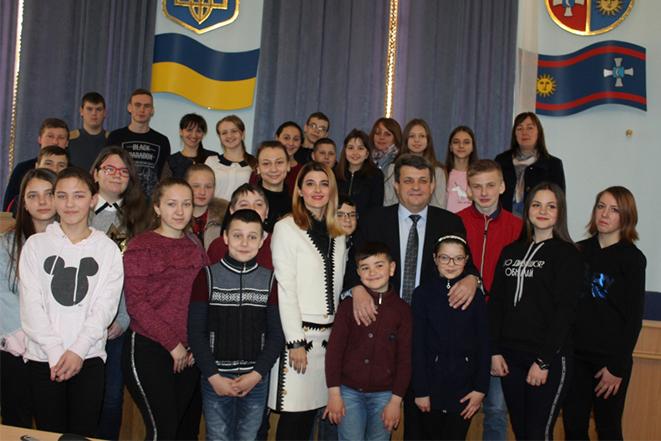 Екскурсія для дітей в м. Вінниця