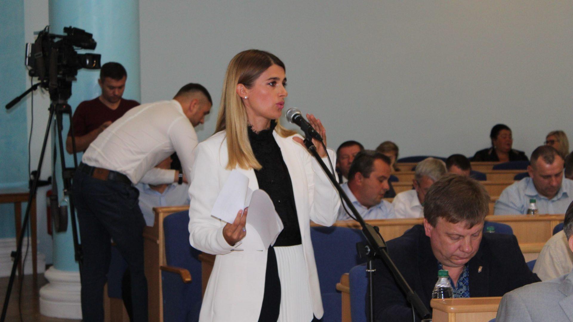 Тростянець як «камінь спотикання». Депутати Вінницької облради не дозволили селам приєднатись до багатої ОТГ
