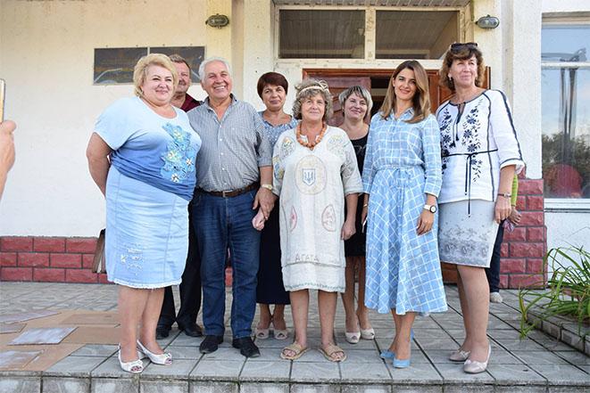 Всеукраїнський молодіжний пленер пам'яті Олександра Ганжі
