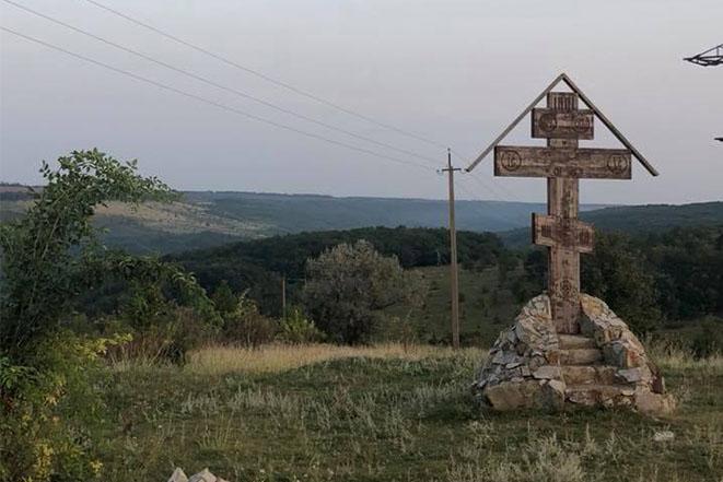 Місце сили у селі Галайківці Мурованокуриловецького району