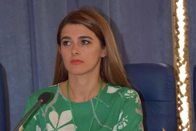 На засіданні комісії схвалено зміни до Перспективного плану формування територій