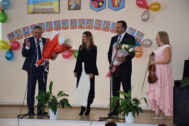 День працівника освіти в Томашпільській громаді