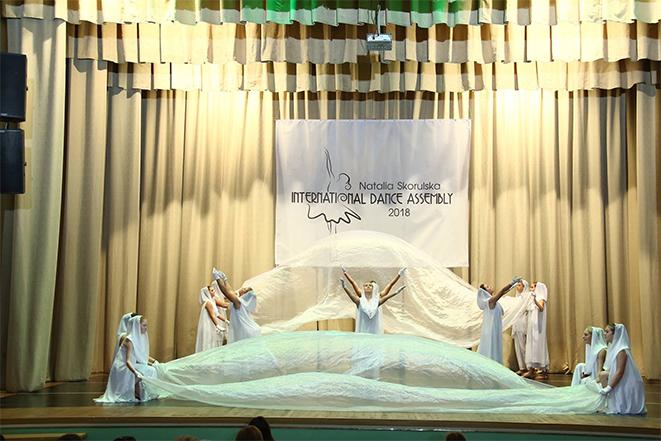 """Вітаємо колективи """"Вітерець"""" та """"Імперія танцю"""" з успішними виступами на Міжнародній хореографічній асамблеї ім. Н.Скорульської."""