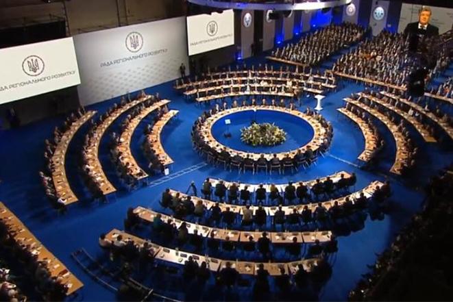 У 2020 році місцеві вибори мають відбутись вже за умови покриття всієї території України об'єднаними громадами – Президент