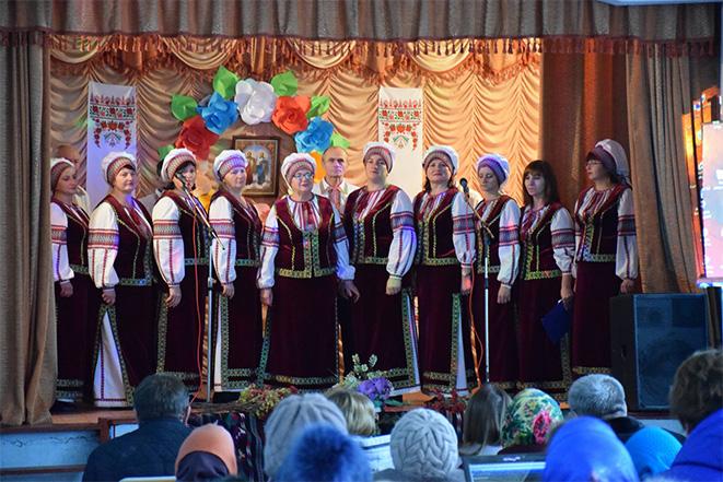 Новодністрянська громада відсвяткувала День села