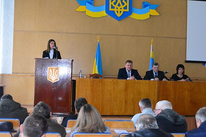Залучення інвестицій у соціально-економічний розвиток Томашпільського району