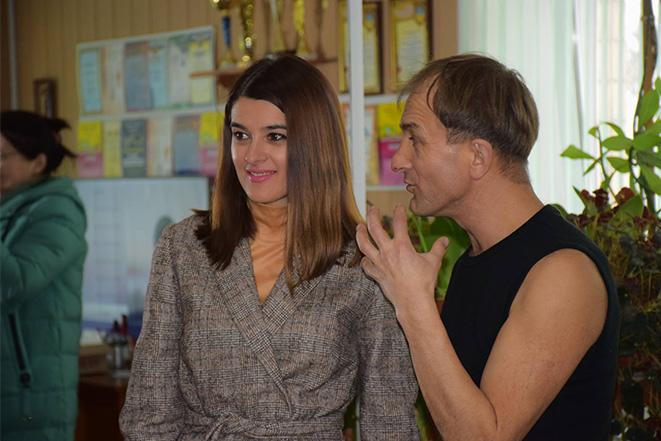 """Хореографічний колектив """"Пролісок"""" готується до участі у 5-му Всеукраїнському багатожанровому конкурсі мистецтв """"Музичний Олімп - 2019""""."""