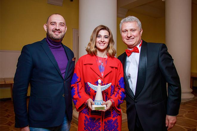 «Благодійна Україна – 2018»