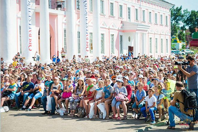 Міжнародний опенеір фестиваль ОПЕРАФЕСТ ТУЛЬЧИН!