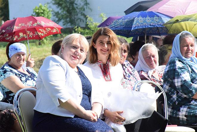 День села у Заозерному