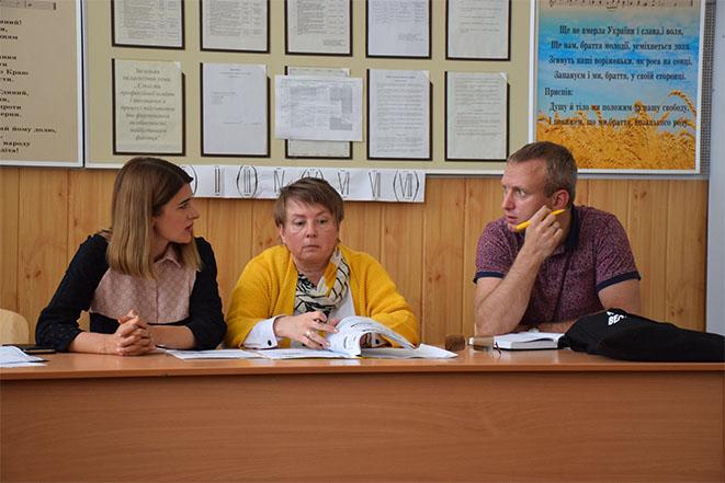 Зустріч з представниками бізнесу у рамках підготовки до проведення «Operafest Tulchyn-2019»