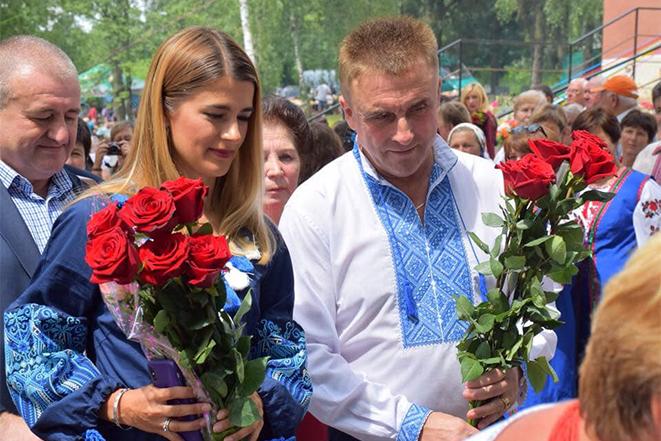 Вітаємо Станіслава Городинського з Днем народження!