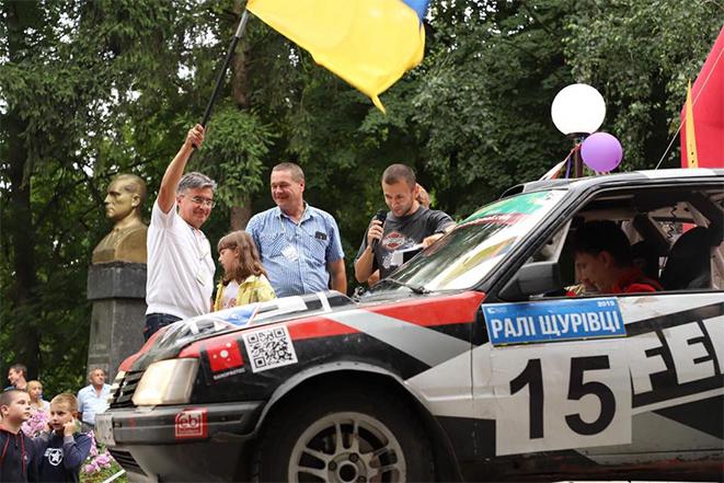 День села Щурівці Кузминецького Старотинського округу