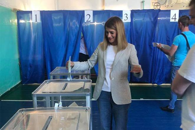 Захистимо виборчий процес від фальсифікацій!