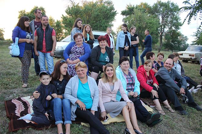 Реалізовані проекти у Бабчинецькій ОТГ - результат активної комунікації з громадою