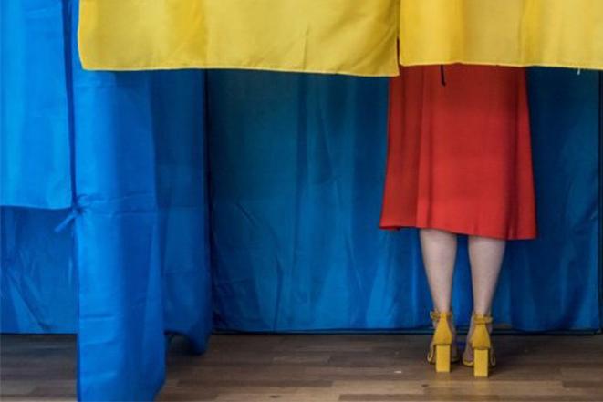 """Перевибори на окрузі Вінниччини: у поліції та ОПОРІ прокоментували закиди """"Батьківщини"""""""