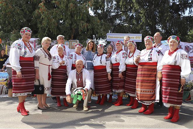 День Незалежності України святкую з тульчинцями