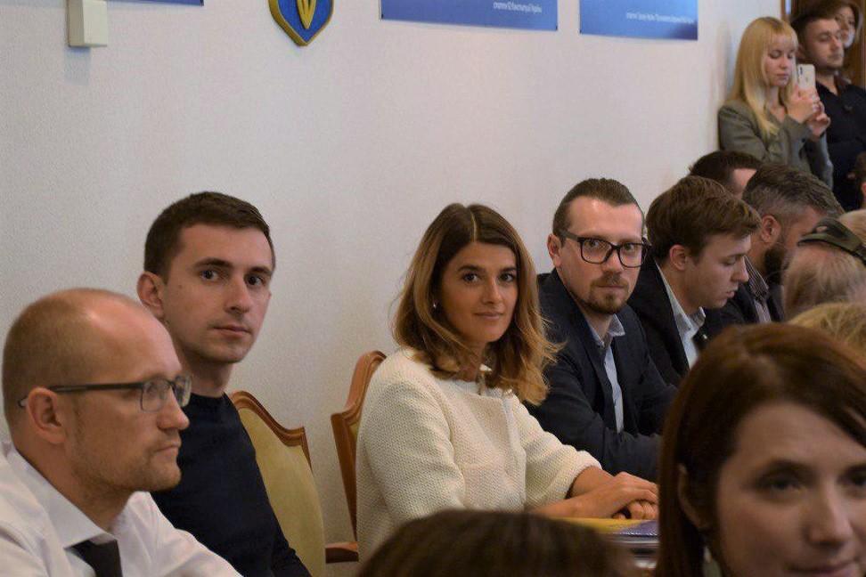 Сьогодні на засіданні Ради донорів з питань децентралізації в Україні