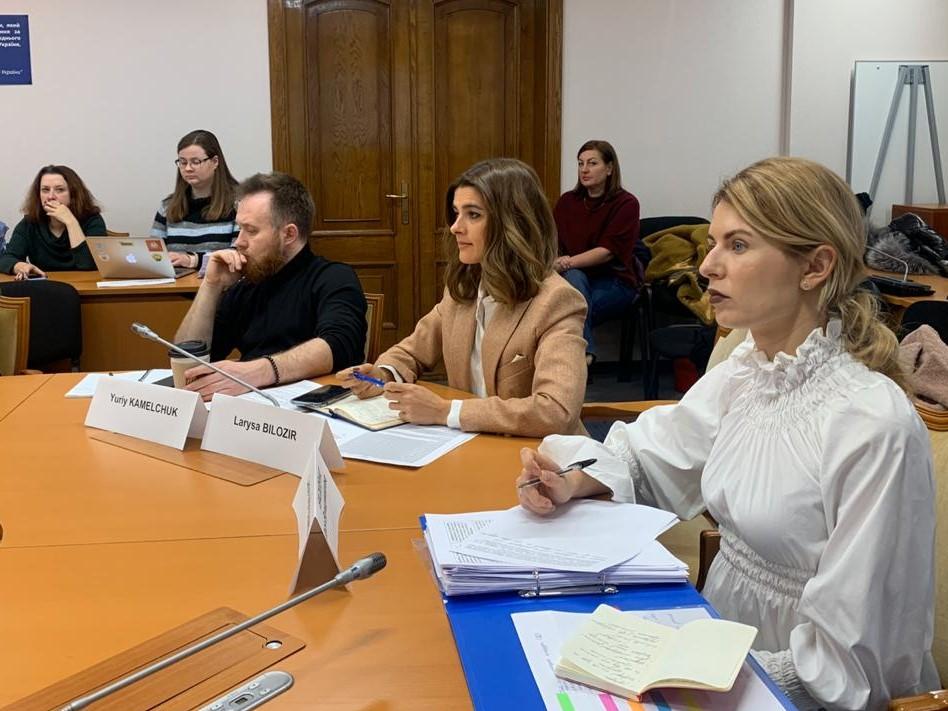 Українська делегація в Парламентській асамблеї Ради Європи продовжить свою роботу.
