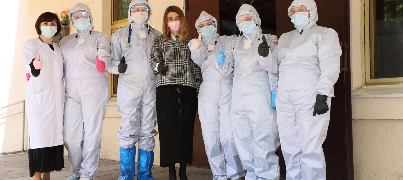 Вже за кілька днів карантинні обмеження в Україні будуть послаблені.