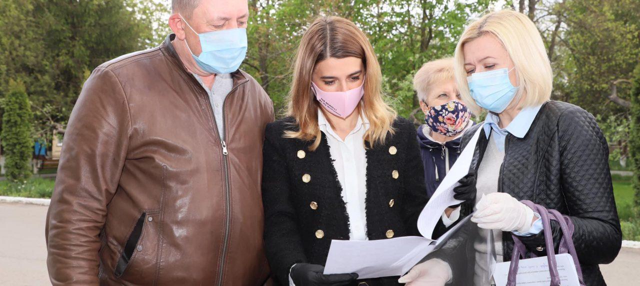 Передали для шаргородських медиків чергову допомогу для їх захисту у період епідемії коронавірусної хвороби.
