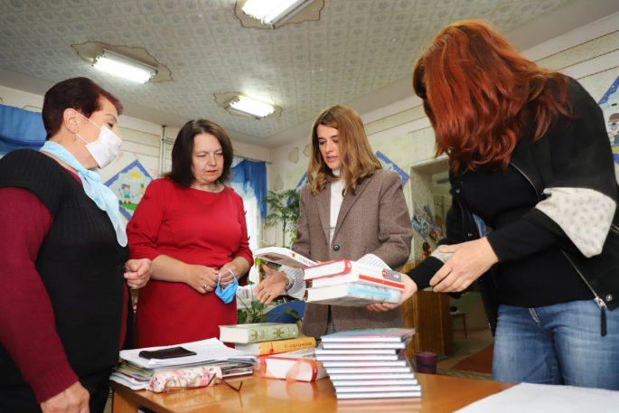 Нині Всеукраїнський День бібліотек!