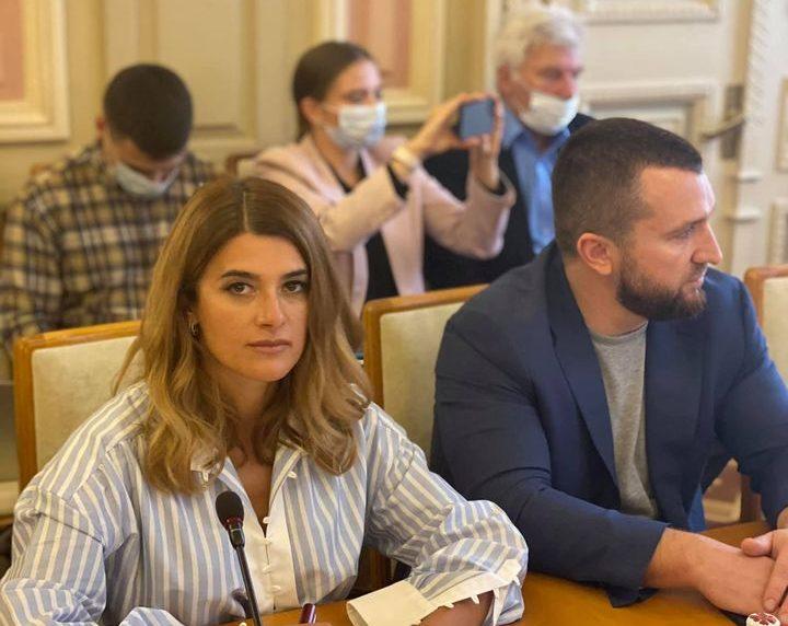 Заслухали позицію Першого заступника глави делегації України для участі в Тристоронній контактній групі пана Вітольда Фокіна