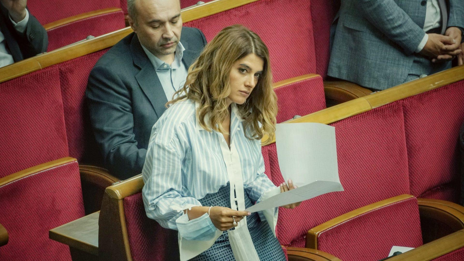 Кілька важливих рішень із сьогоднішнього засідання Верховної Ради.
