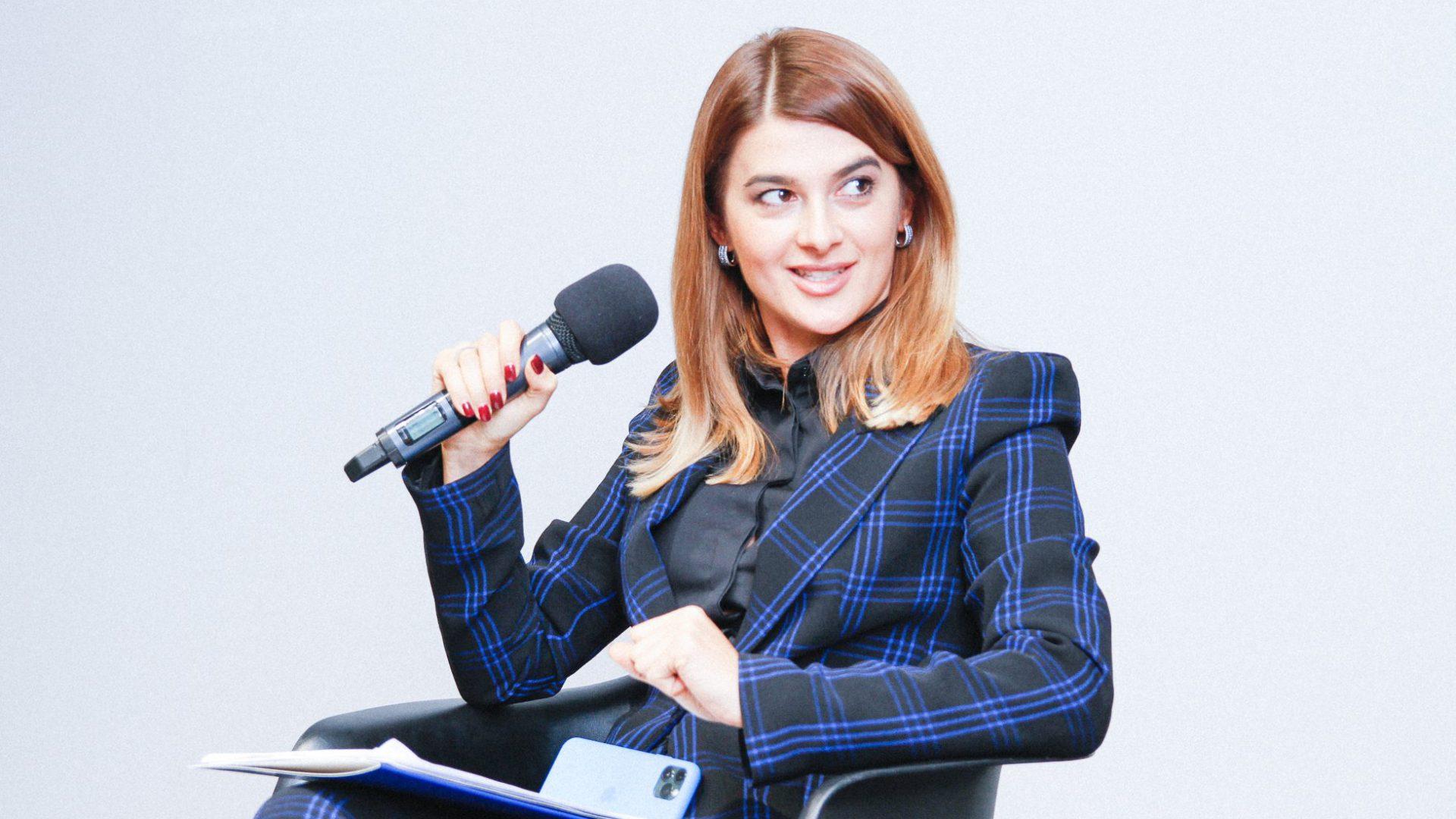 Жіноче лідерство у публічному управлінні
