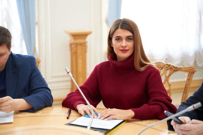 Наша ТСК на захист прав дітей розпочала свою роботу.